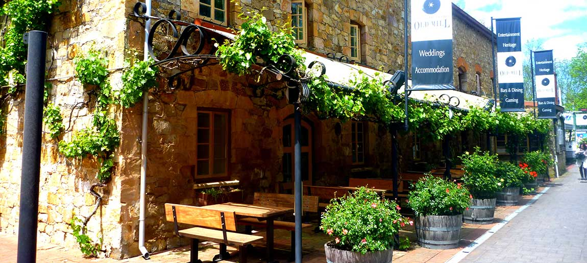 hahndorf-old-mill