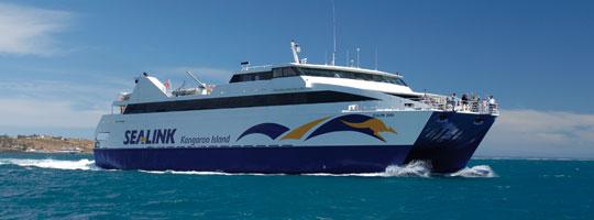 Sealion2000_ferry